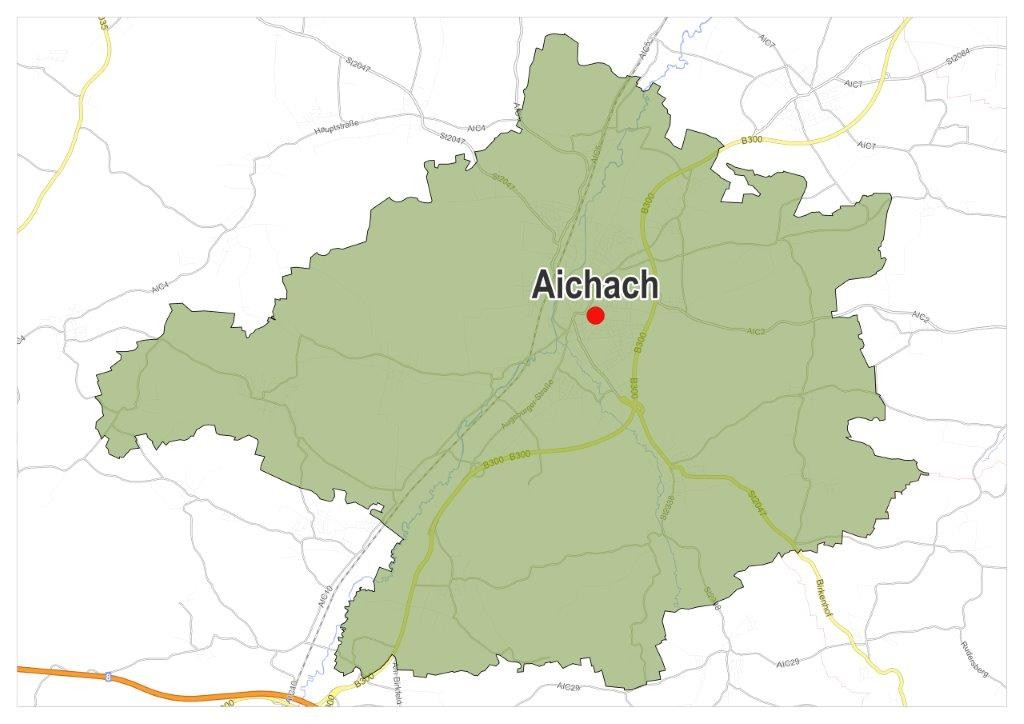 24 Stunden Pflege durch polnische Pflegekräfte in Aiach-Friedberg