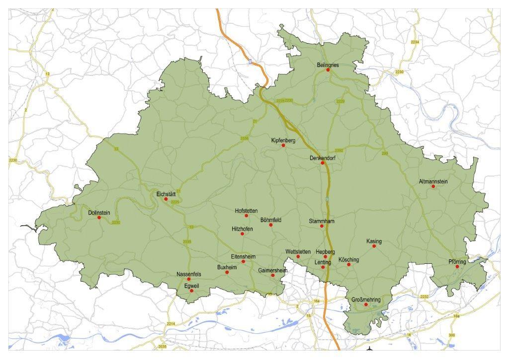 24 Stunden Pflege durch polnische Pflegekräfte in Eichstätt