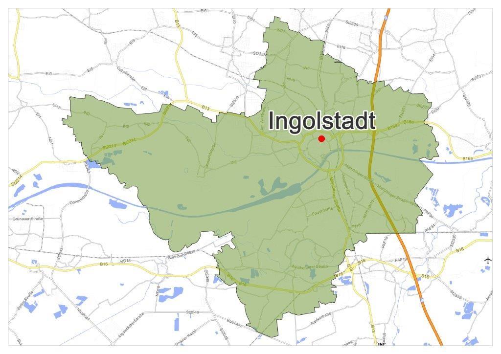 24 Stunden Pflege durch polnische Pflegekräfte in Ingolstadt